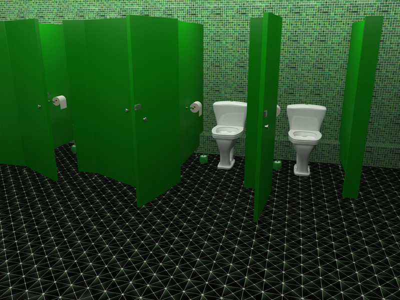 Triggers Of Shy Bladder Syndrome